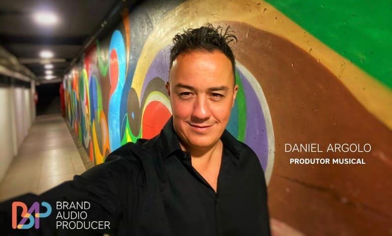 Daniel Argolo