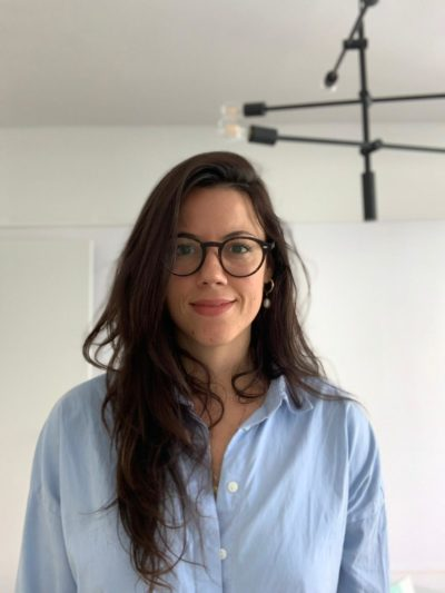 Manuela Santa Luccia